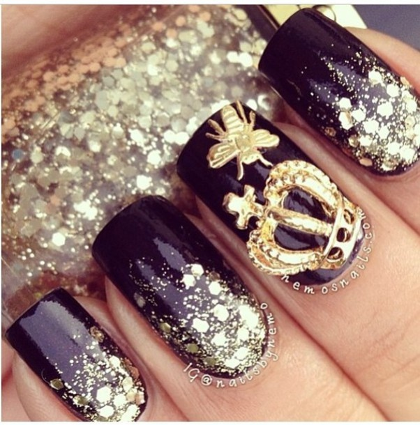 nail polish, luxury, luxury nails - Wheretoget