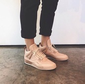 shoes,pink,fashion,hot,yeezy,hipster,where do i get these shoes,jordans,nikes,cream,pretty,beautiful,prom,adidas,romper,cardigan,leggings,nike,sneakers,kylie jenner,streetwear,nude,basic,blush pink