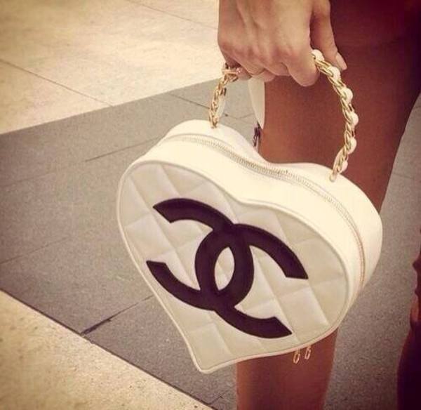 bag heart bag
