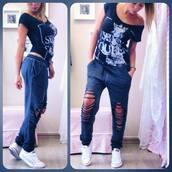 pants,crop,athletic