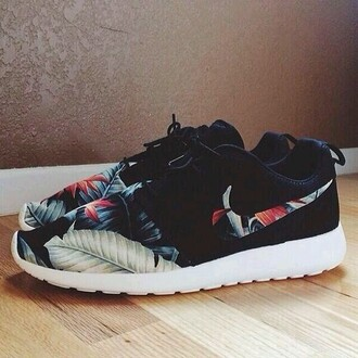 shoes floral floral roshe runs roshe runs nike nike roshe run flowers nike rosheruns nike running shoes nike roshes floral