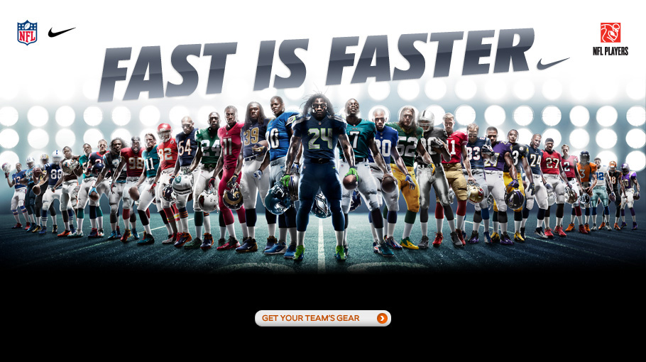 NIKE, Inc.— Inspiration and Innovation for Every Athlete in the World.