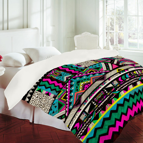 Queen Size Bed Scarf