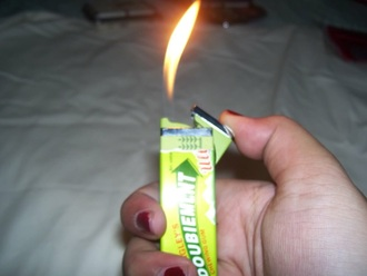 home accessory lighter