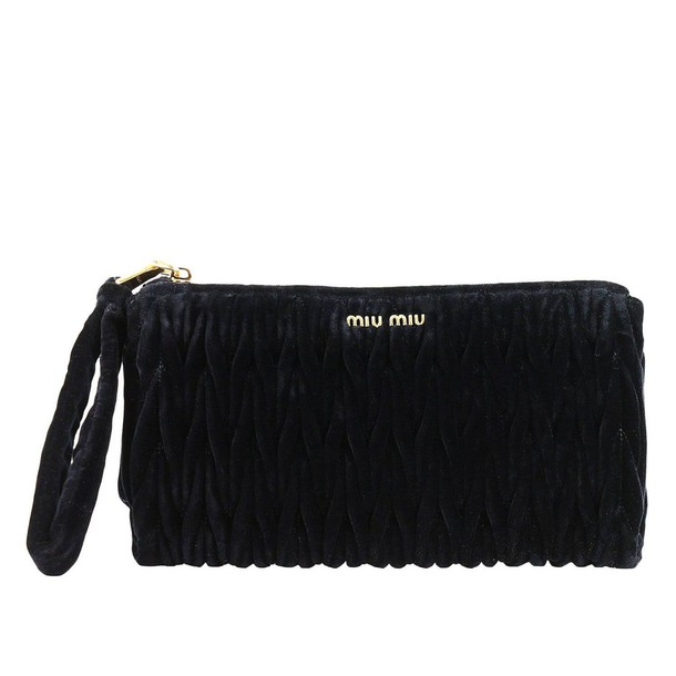 Miu Miu mini women bag mini bag black