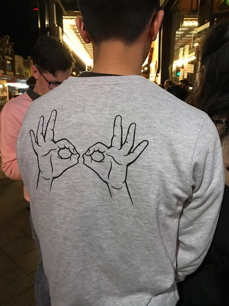 sweater jumper mens sweater shirt mens t-shirt