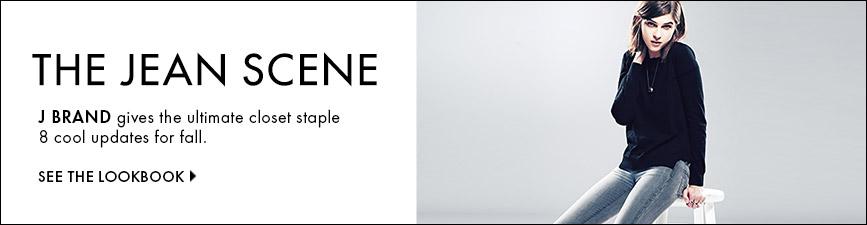 Shop J Brand Online