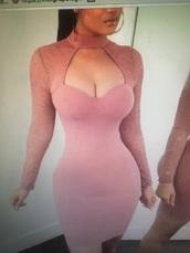 dress,pink,long sleeves,long sleeve dress,lace,lace dress,bustier dress,bodycon,bodycon dress,party dress,sexy party dresses,sexy,sexy dress,party outfits,sexy outfit,summer dress,summer outfits,spring dress,spring outfits,fall dress,fall outfits,winter dress,winter outfits,classy dress,elegant dress,cocktail dress,cute dress,girly dress,date outfit,birthday dress,clubwear,club dress,homecoming,homecoming dress,graduation dress,wedding clothes,wedding guest,prom,prom dress,short prom dress,pink prom dress,formal,formal dress,formal event outfit,romantic,romantic dress,romantic summer dress,summer holidays,holiday dress,holiday season,christmas dress,new year's eve