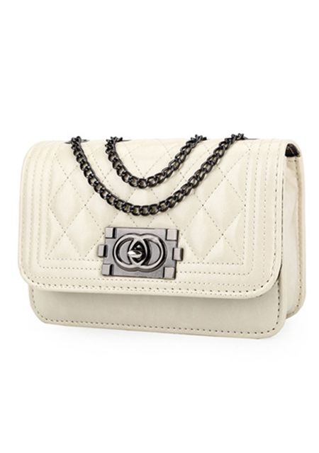 Women's candy color chain handbag online