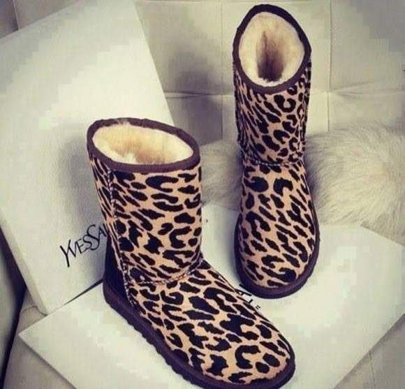 yves saint laurent shoes boots fashion winter uggs jullnard snow boots