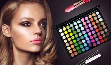 Sleek MakeUp i-Divine Au Naturel