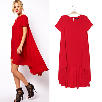 cool popular girl new classy dress skirt clothes top jumpsuit sexy dress cute skirts noble and elegant beauty party dress preppy beautiful skirt women new girl red dress noblety clothing noble dress