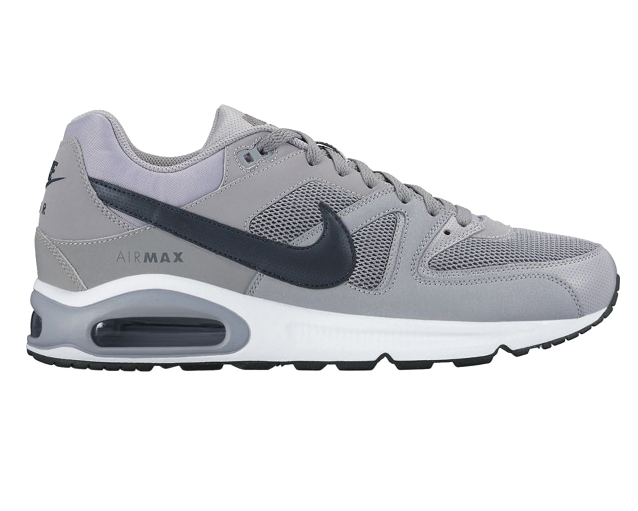 Nike AIR MAX Command 629993 040 Grey Trainers