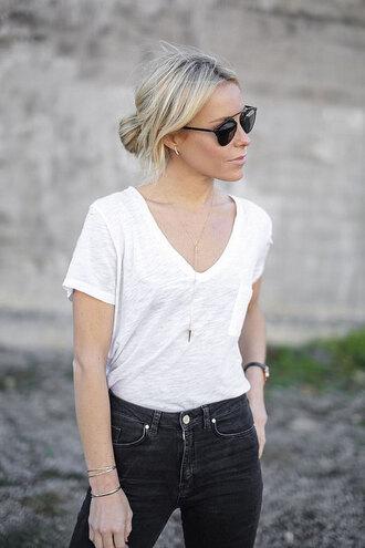 happily grey blogger t-shirt