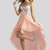 Clarisse 2317 Peach Strapless Dress SALE