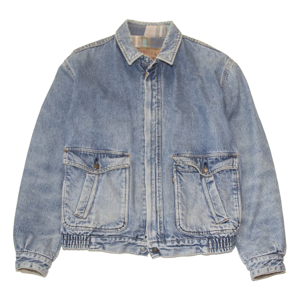 Levi's insulated jacket
