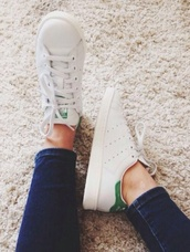 shoes,adidas,stan smith,white sneakers