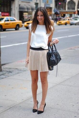 zina blouse