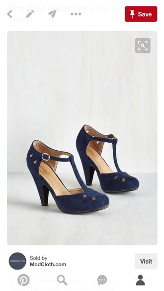shoes navy blue heels sandals high heel sandals