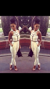 pants,jumpsuit,white,dress,romper,ebonylace.storenvy,ebonylace,shirt,underwear,fantastic,lovelyy,looking good,bag,jeans,blouse,milenska mesh,white jumpsuit,combinaison,mesh,formal jumpsuit,cut-out,white pants,all white everything,trendy,summer,pantsuit,jumper,black,stripes,collar,onesie,super cute,white mesh jumpsuit,combinaison white,belt,atzec,t-shirt,tank top,overalls,high heels,clutch,cream,long,black jumpsuit,elegant jumpsuit,prom,black and white jumpsuit,bodysuit,shoes,black and cream,black dress,white dress,prom dress,white shows,white shoes,black shoes,sheer,long dress,long prom dress,black elegant,black formal jumpsuit,beautiful jumpsuit,black pants,dope,fashion,shitts,cute dress,cute,watch,girly,formal,wedding dress,pretty girl,mesh slits,clothes,www.ebonylace.storenvy.com,www.ebonylace.net,backless,peep toe,cut out jumpsuit,night outfit,classy,style,outfit,tight,mesh crop tops,pants suit,ghalichi glam,lily ghalichi,skins,elegant,cool,pretty,fancy and casual,beautiful,white gold,white outfits,bodycon,summer outfits