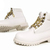 Men's Timberland CUSTOM 6-Inch Boots-White Gold at great prices. Free UK Delivery. Credit card Accepted. Timberland Mens, Womens and Kids.