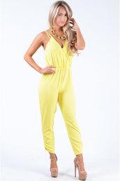 dress,ladies,suit,yellow