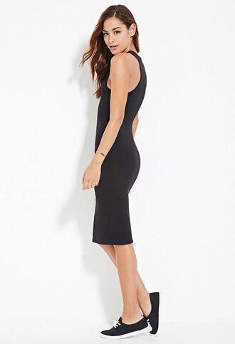 dress black dress little black dress forever 21 must have dress sexy dress classic