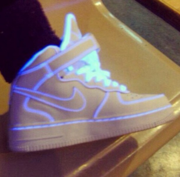 shoes nike air force