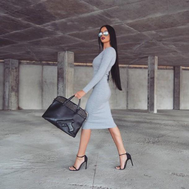 dress bag shoes