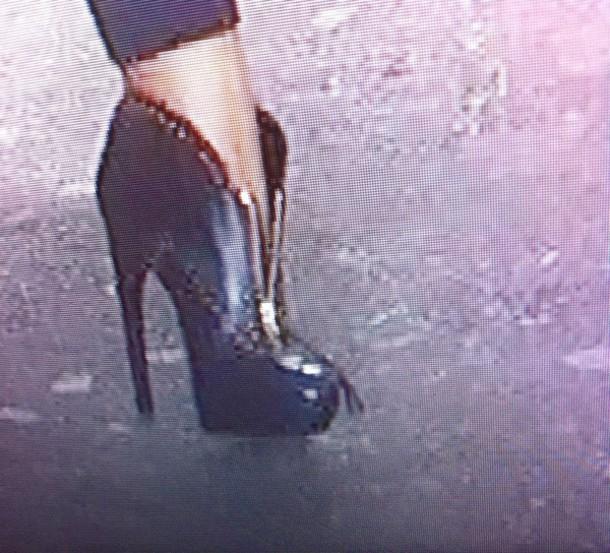 shoes high heels nicki minaj nicki minaj collection