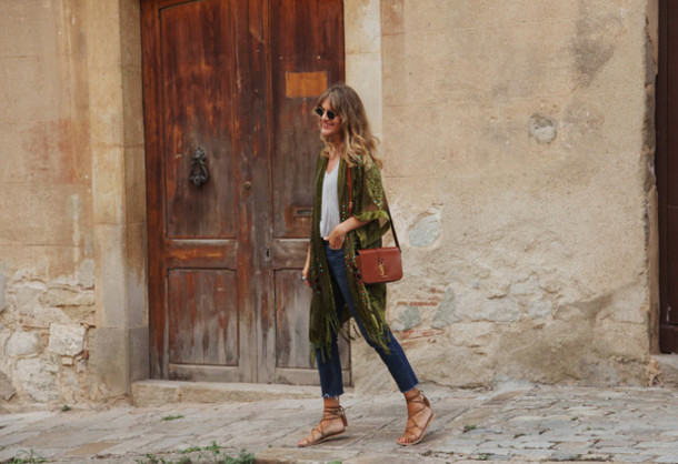 my daily style blogger jeans shoes bag