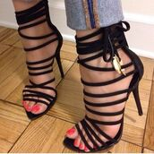 strappy sandals,black sandals,black heels,high heels,party shoes,sexy shoes,shoes,black,heels,talons,trendy,pumps,straps,black high heels,ropes,rope band,stilettos,strappy heels,zanotti giuseppe,sandals,strappy shoes,fashion,nude high heels,pinterest,black straps,black shoes heels,instagram,strap up heels,ankle strap heels,strappy black heels,cute high heels,gold lock,black strappy shoes,black shoes,black with gold,strappy,heels with straps,sandal heels,strapped,cute,lace up,black lace up heels,laces,giuseppe zanotti