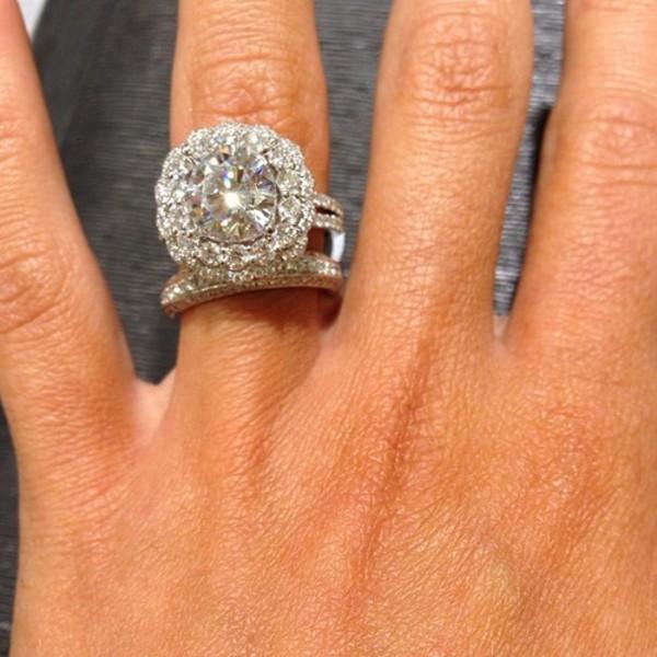 Jewels Wedding Wedding Ring Wedding Rings Big Diamond
