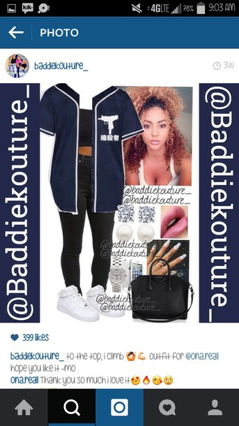 top baddiekouture_ outfit outfit outfit idea