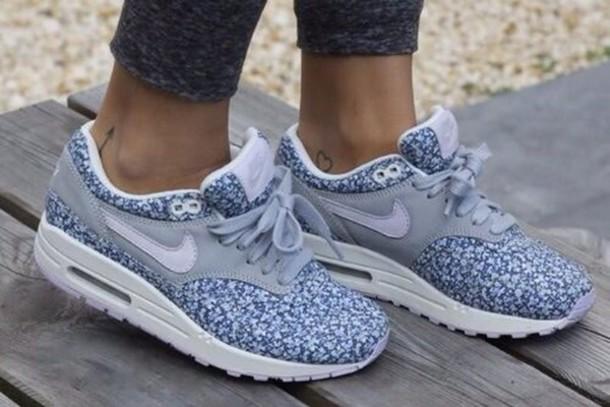 nike air max nouvelle vert - Shoes: nike air max one bleu white - Wheretoget