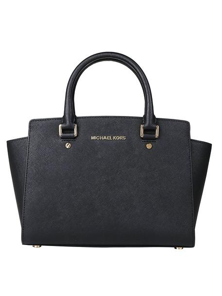 satchel bag shoulder bag black