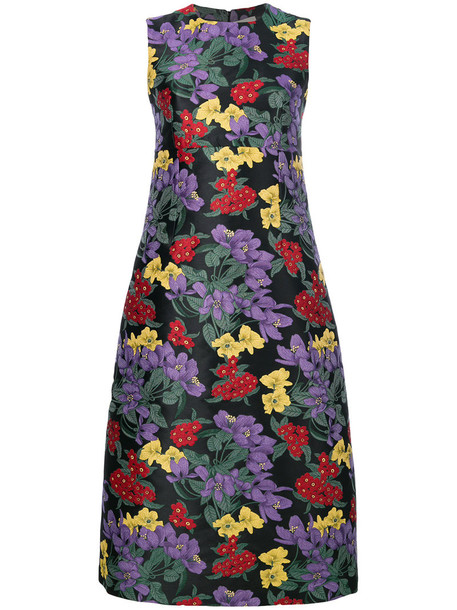 Giuseppe Di Morabito dress women floral black