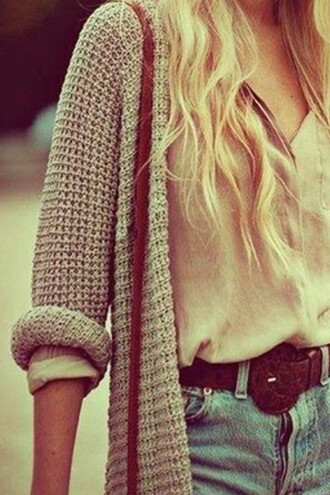 cardigan knitwear beige soft grunge crop top knitted sweater knitted cardigan sparkly top soft grunge college