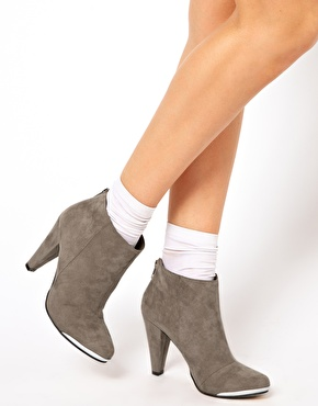 ASOS | ASOS AMBUSH Ankle Boots at ASOS