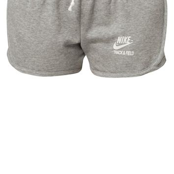 Nike Sportswear TEMPO - Shorts - grey - Zalando.co.uk on Wanelo