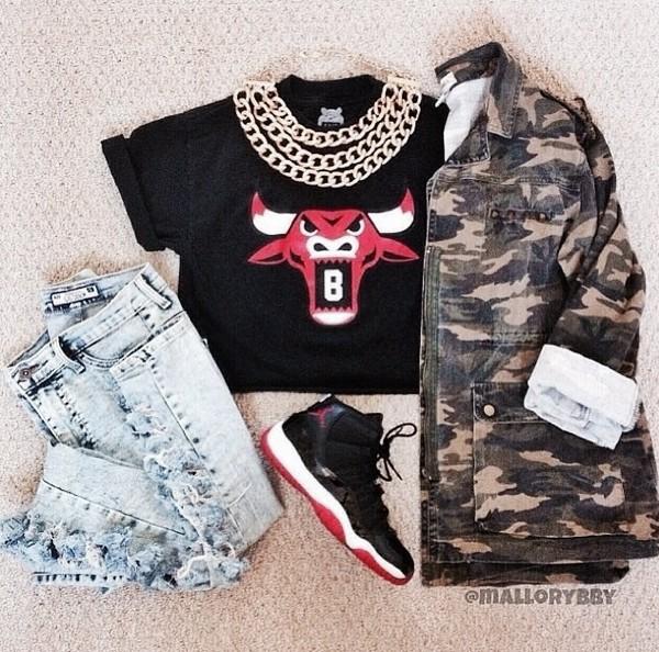 jacket ebay pants shirt