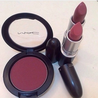 make-up mac cosmetics cosmetics lipstick mac lipstick
