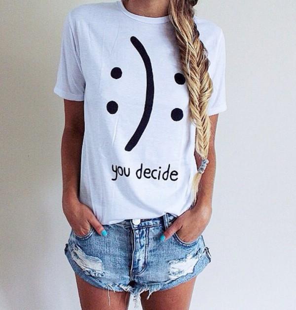 t-shirt shirt
