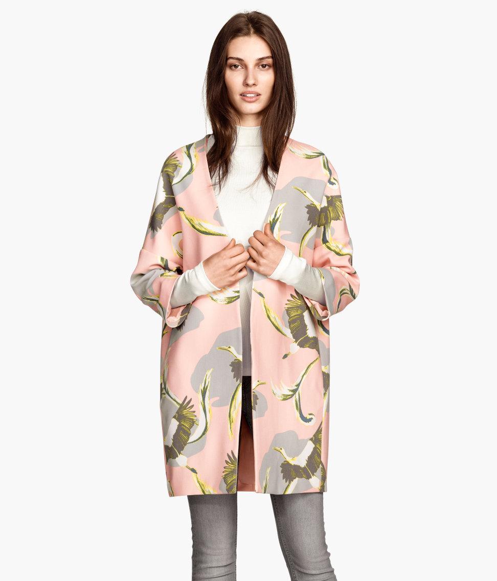 Short Coat $49.95