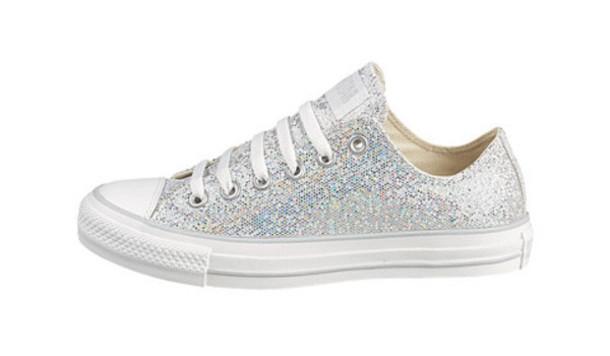 shoes converse glitter sparkle all star lo glitter. Black Bedroom Furniture Sets. Home Design Ideas