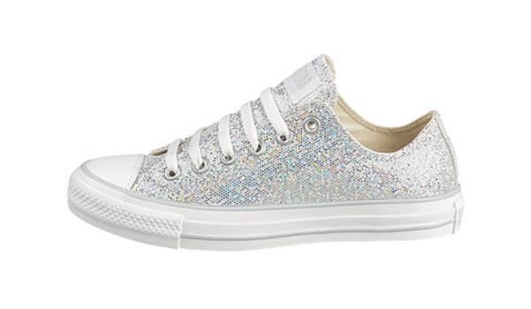 db7f2521073195 shoes converse glitter sparkle all star lo glitter nike roshe run purple converse  ox glitter.