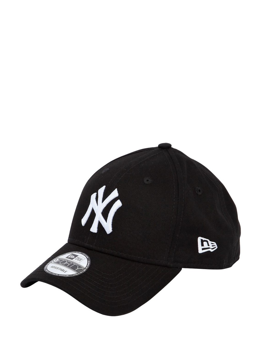 NEW ERA 9forty Mlb New York Yankees Hat in black