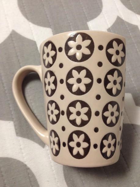 home accessory love mug