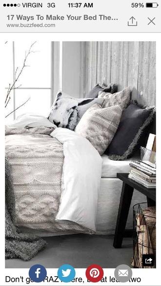 home accessory blanket cover knit bedroom home decor bedding teenagers sleep duvet light brown light brown mocha