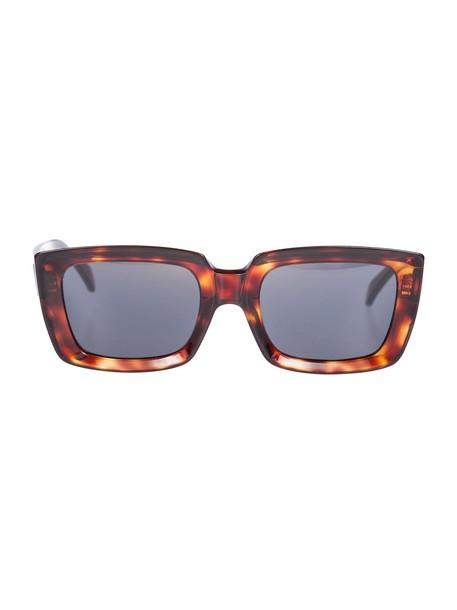 Celine sunglasses dark